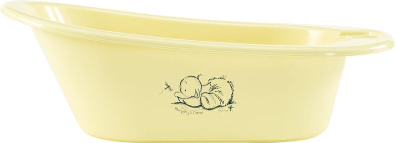 Bebe-Jou Vanička Bébé-Jou Cosy Humphrey krémově žlutá