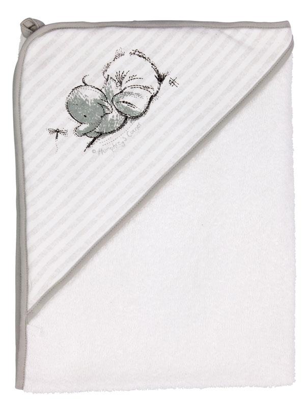 Bebe-Jou Ručník s kapucí froté Bébé-Jou Cosy Humphrey