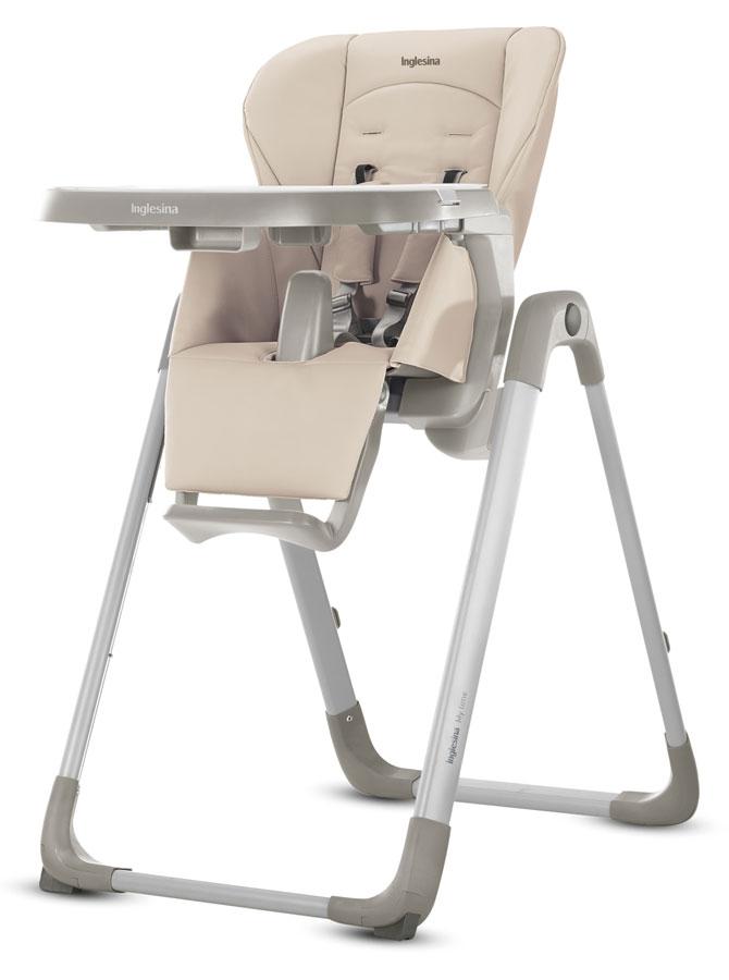 Inglesina jídelní židlička My Time BUTTER