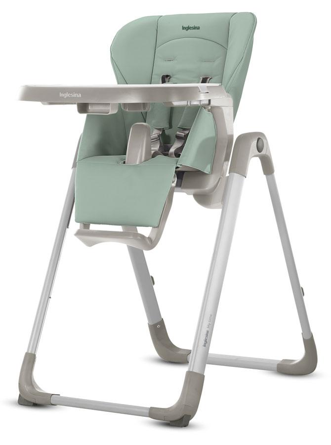 Inglesina jídelní židlička My Time MINT