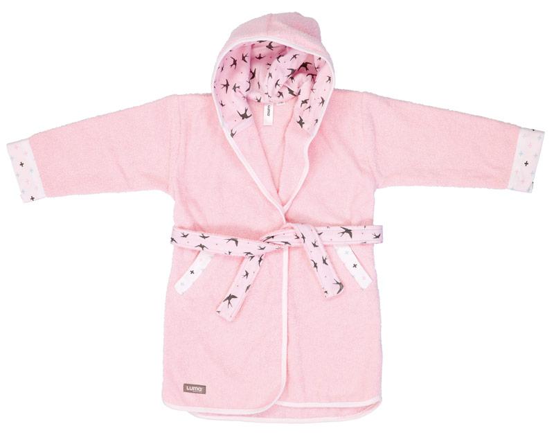 Bebe-Jou Župánek Luma - Pretty Pink
