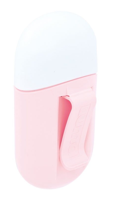Bebe-Jou Manikůra LUMA sada- Pretty Pink