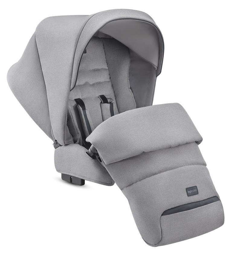 InglesinaInglesina Sportovní sedačka Aptica 2020 Silk Grey