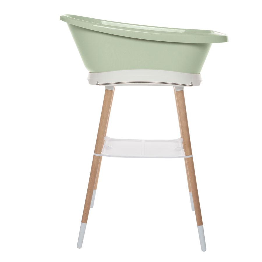 Bebe-Jou Sada digitální vaničky Bébé-Jou Sense Edition Ocean Green