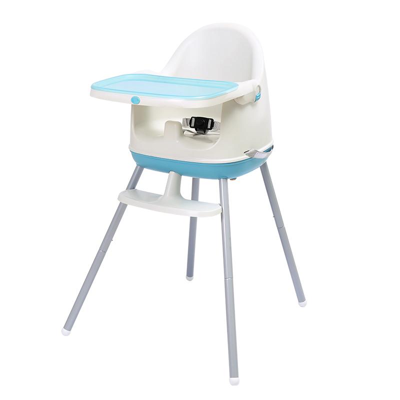 dBb Vysoká nastavitelná židlička 3v1