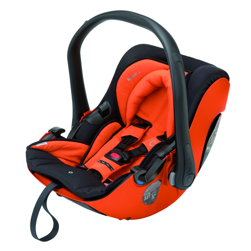 Kiddy Evolution pro 019 jaffa