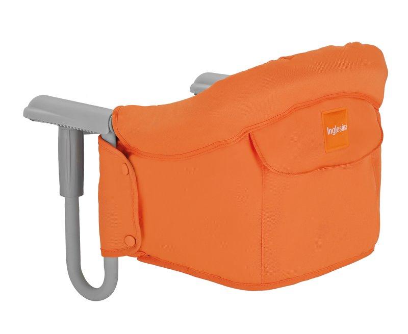 Dětská skládací židlička Inglesina Fast Red Varianta: Orange