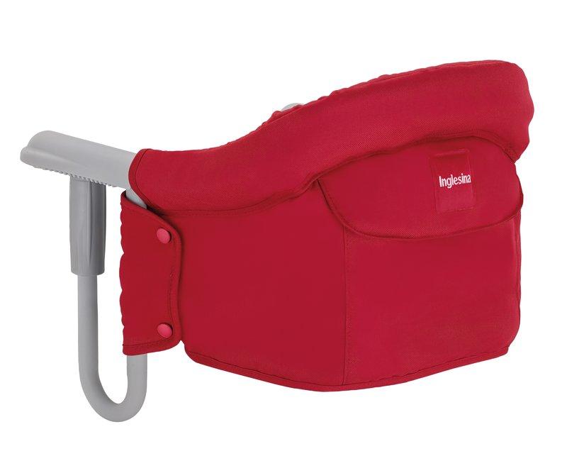 Dětská skládací židlička Inglesina Fast Red Varianta: Red