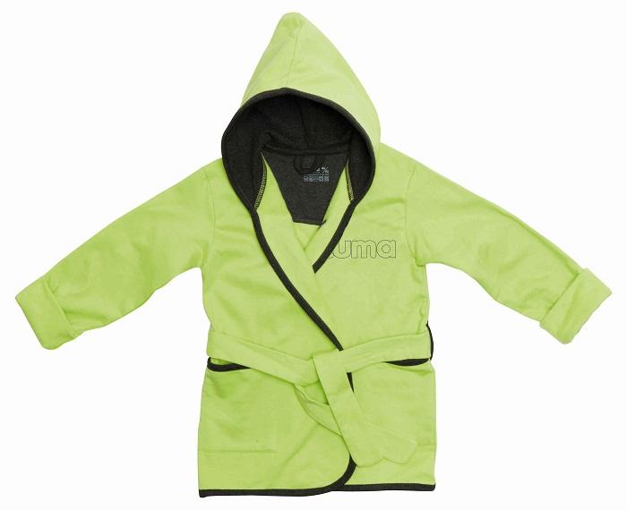 Bebe-Jou Župánek Luma - Lime Green