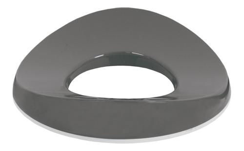 Bebe-Jou WC sedátko LUMA dark grey