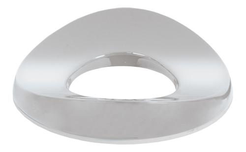 Bebe-Jou WC sedátko LUMA sparkling silver