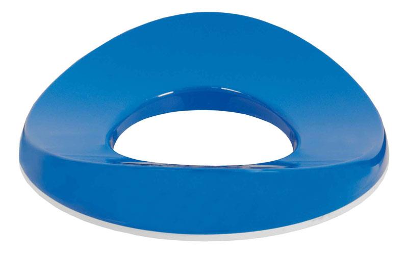 Bebe-Jou WC sedátko LUMA ocen blue