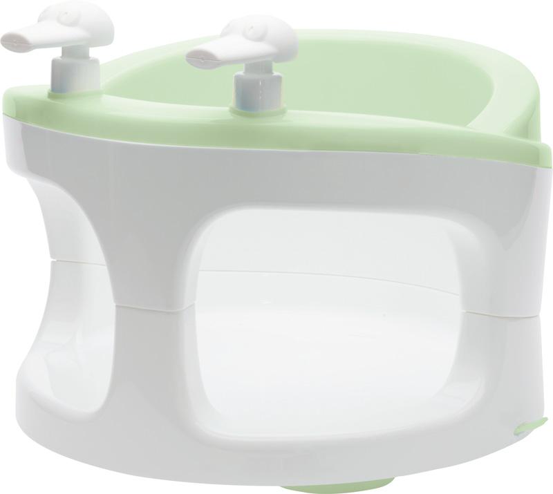 Bebe-Jou Koupací sedátko Bébé-Jou světle zelené