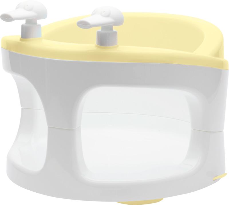 Bebe-Jou Koupací sedátko Bébé-Jou žluté