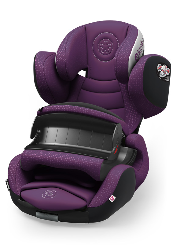 Kiddy Guardianfix 3 2017 040 Royal Purple