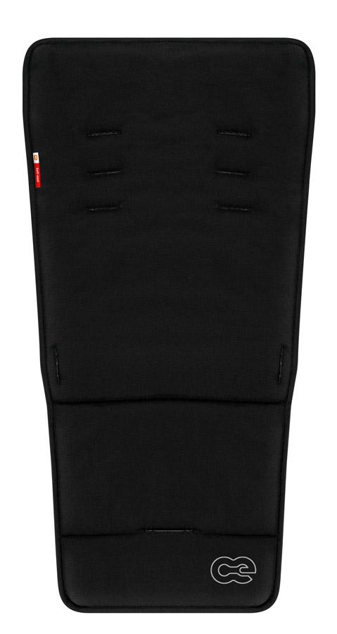 Koelstra Matrace Soft-Seat pro sportovní kočárky/golfky černá