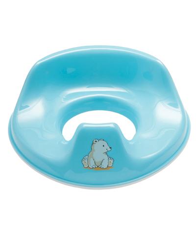 Bebe-Jou Tréninkové sedátko na toaletu Bébé-Jou tyrkys