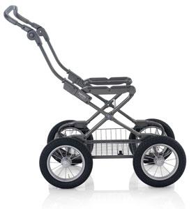 Podvozek Inglesina Comfort ergo bike modulární Ardesia