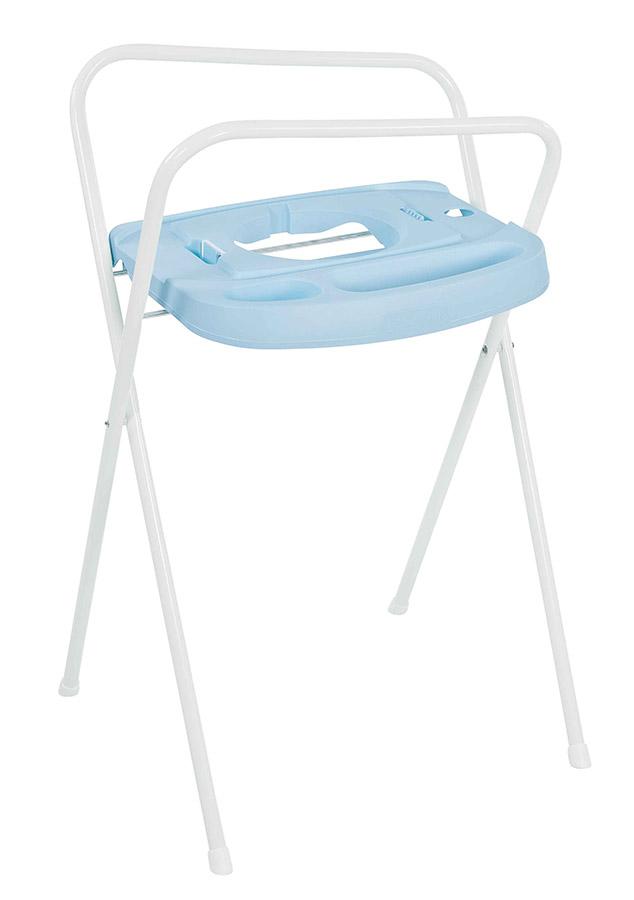 Bebe-Jou Kovový stojan Click na vaničku Bébé-Jou 103 cm dream Blue