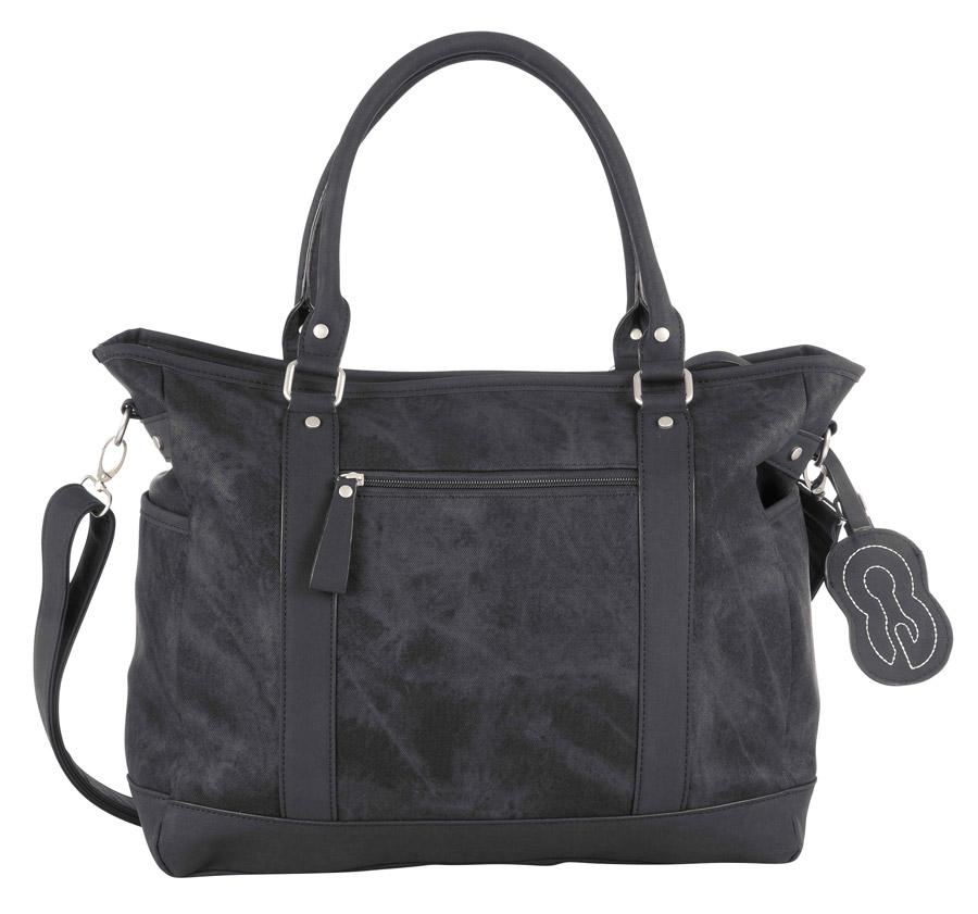 Koelstra přebalovací taška Bine Black
