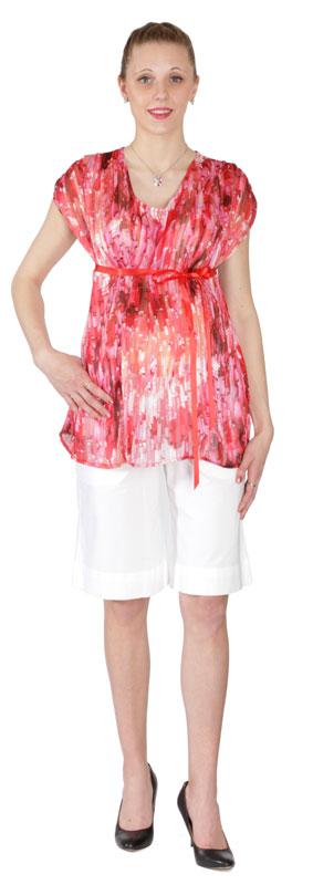 Těhotenské tričko Rialto Crepy 0295