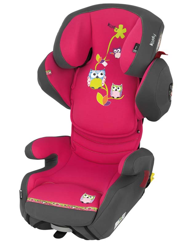 Kiddy Smartfix 500 Owl Family