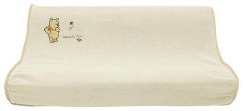 Bebe-Jou Froté návlek na malou podložku Disney Pooh