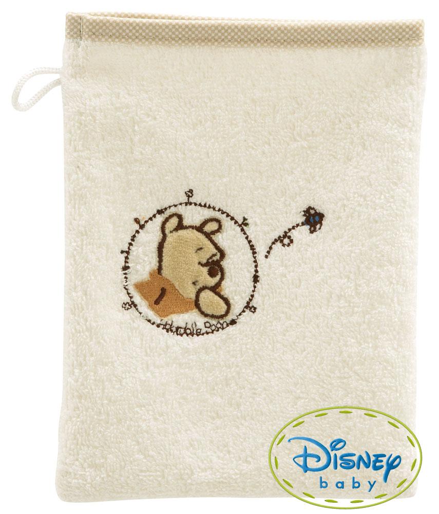 Bebe-Jou Froté žíňka Bébé-Jou Disney Pooh