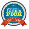 award Quad New York family pick