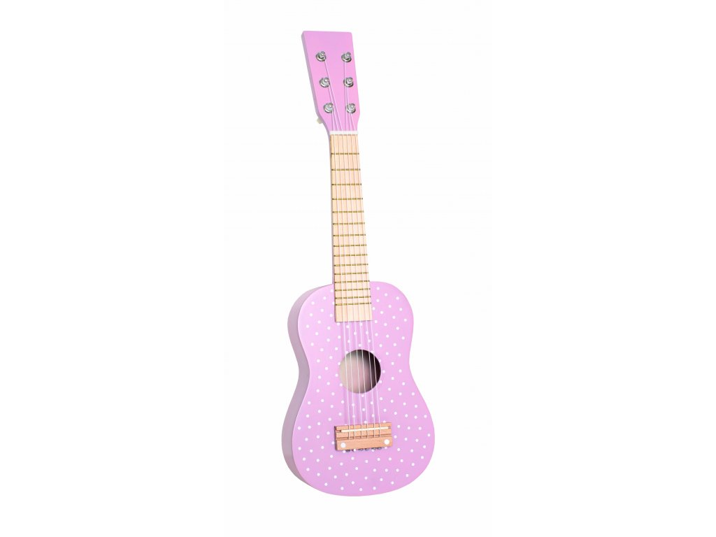 M14098 Guitar Pink