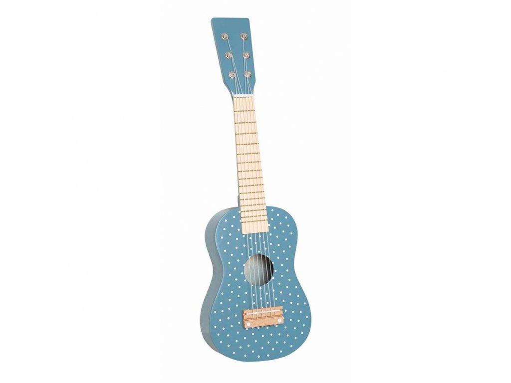 jabadabado gitara modra m14099
