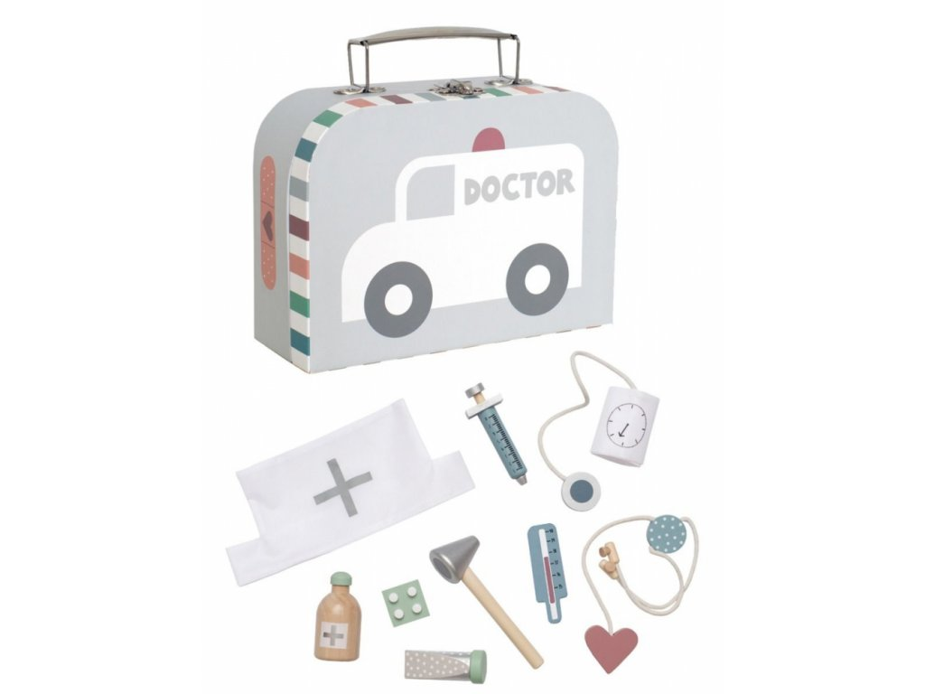 w7172 doctor case grey items kopia
