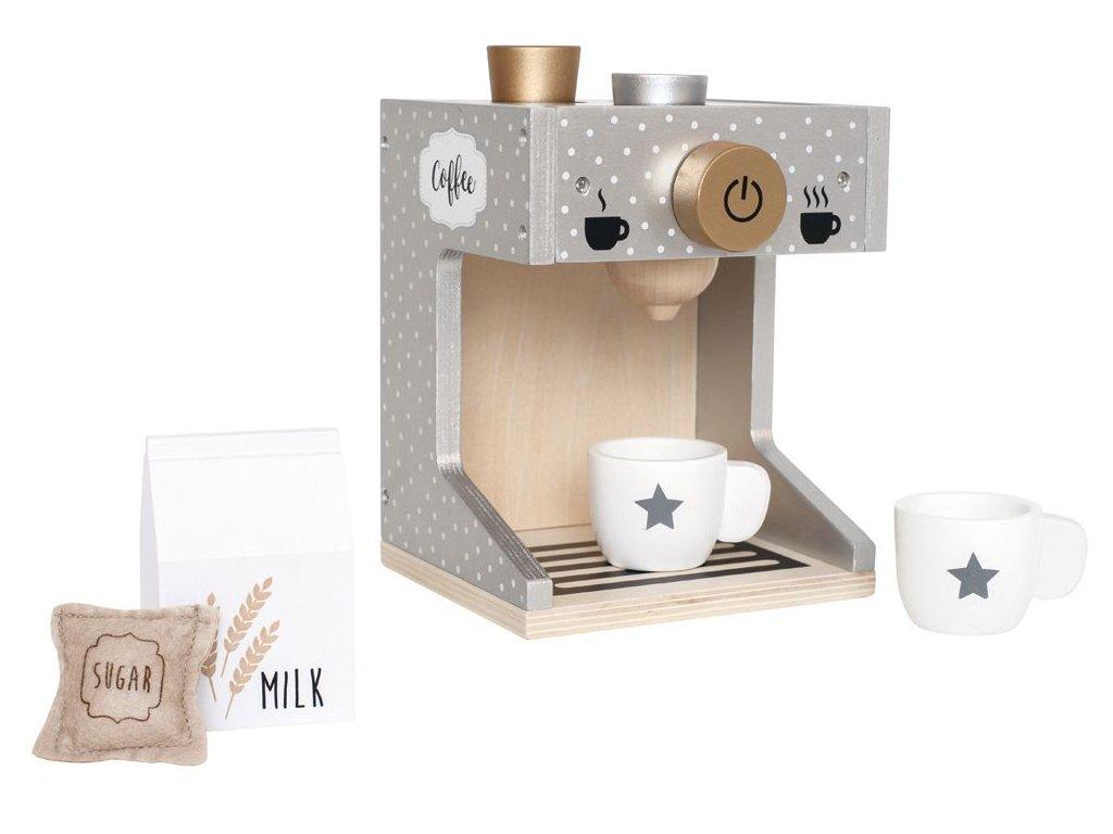 w7183 coffe machine