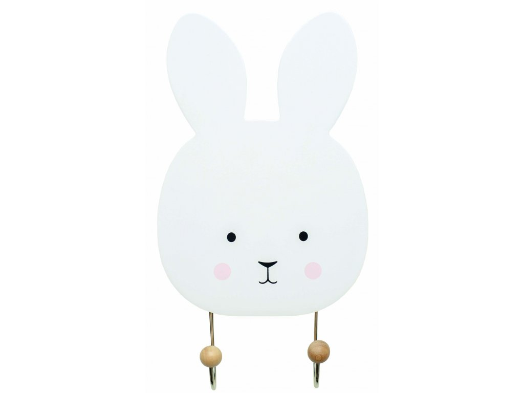 R16045 Hanger Bunny