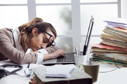 Únava, nedostatok energie, či strata motivácie? Vyskúšajte Bachove kvapky!
