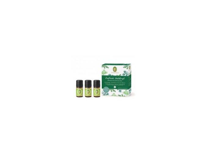 Darčekový aroma set - Sila lesa