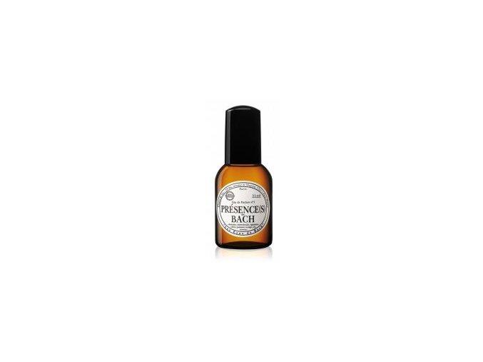 Harmonizujúci prírodný parfém Présence(s) - BIO Bachove esencie (Obsah 55 ml)