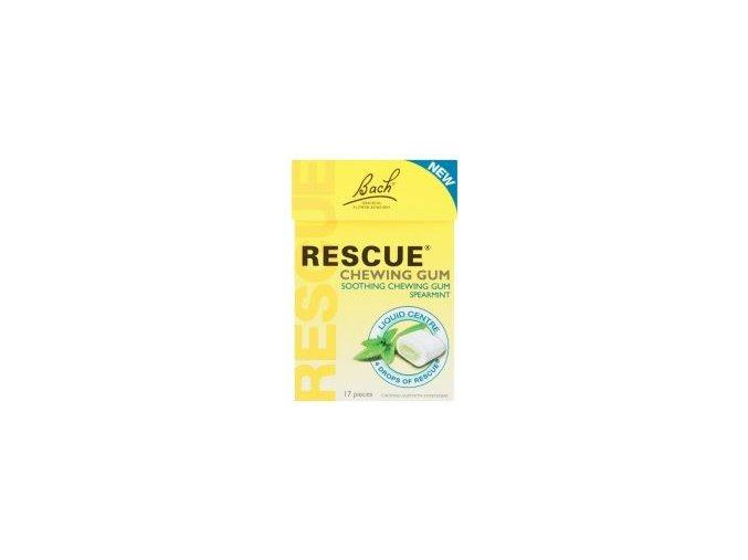 rescue zuv