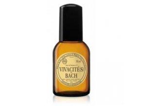 Harmonizujúci prírodný parfém Vivacité(s) - BIO Bachove esencie (Obsah 55 ml)