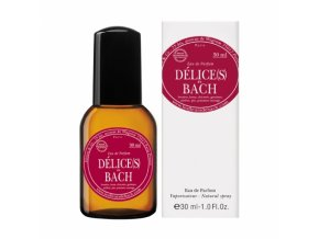 eau de parfum delices de bach