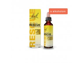 rescue remedy alkohol