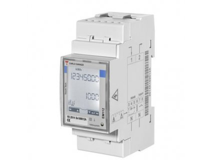 wallbox power booster for 1 or 3 phase connections