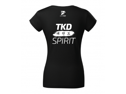 TKD spiritKreslicí plátno 16Dámské