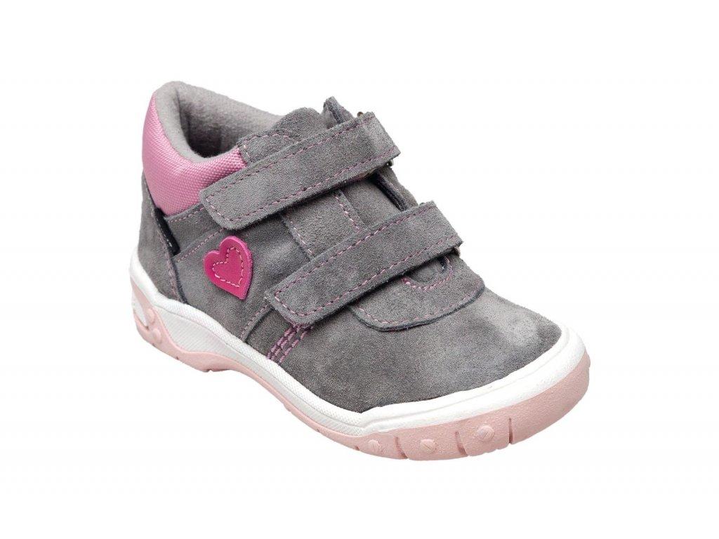 f842a3a5c58 Celoroční obuv Santé