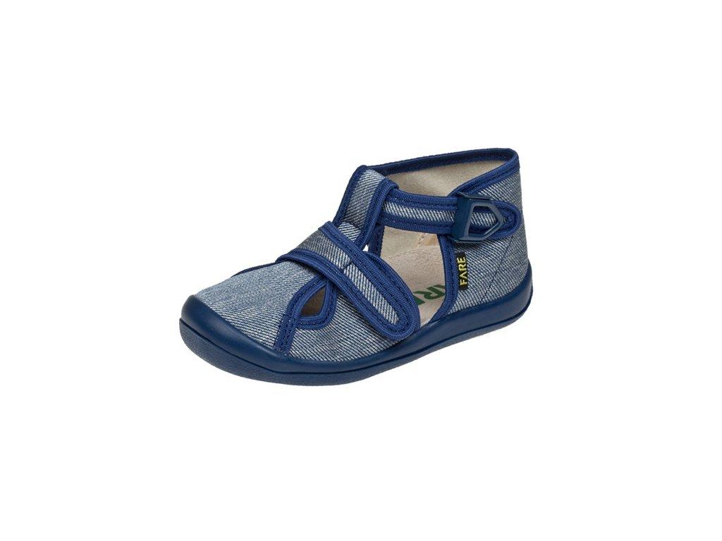9d240efdfcf Domácí obuv Fare 4119401