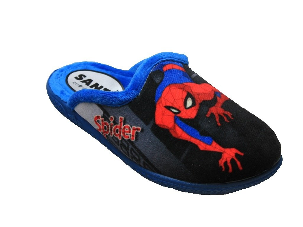 Pantofle Santé Spider man 996d1b738a1