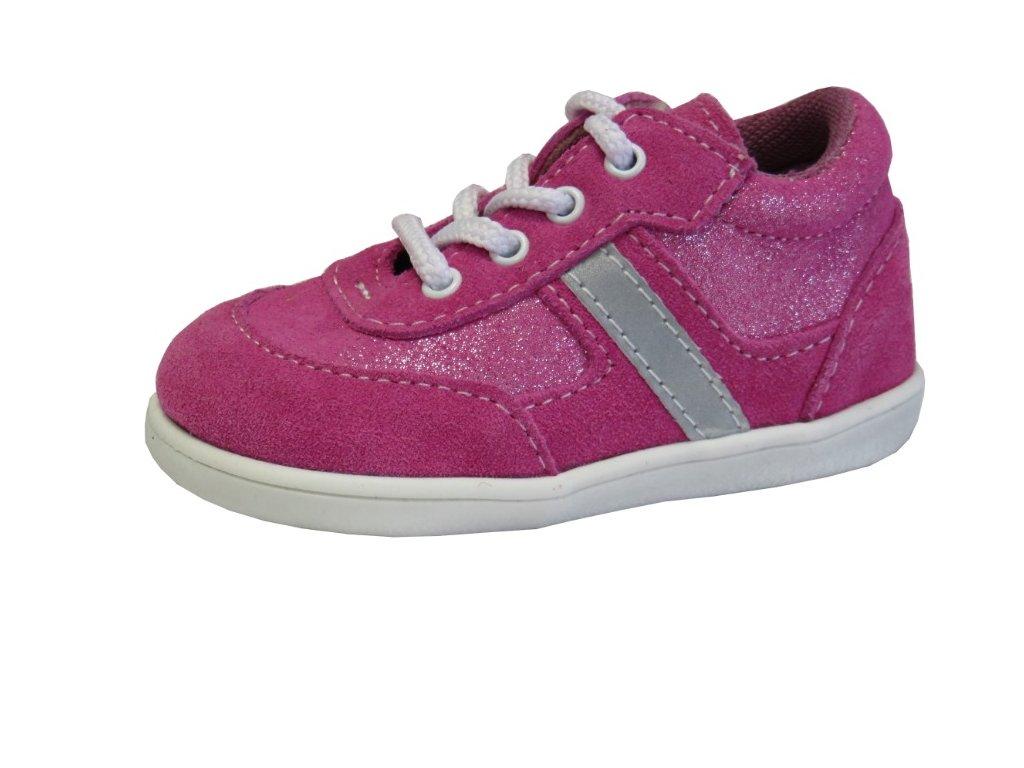 051s růžová devon (002). Celoroční kožená obuv ... aad0f40fa3