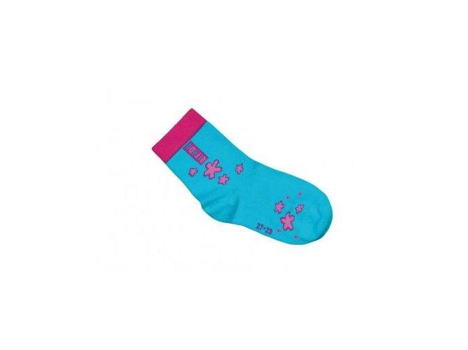 Befado dívčí ponožky 001U036