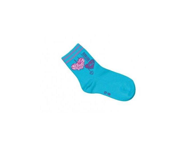 Befado dívčí ponožky 001U037