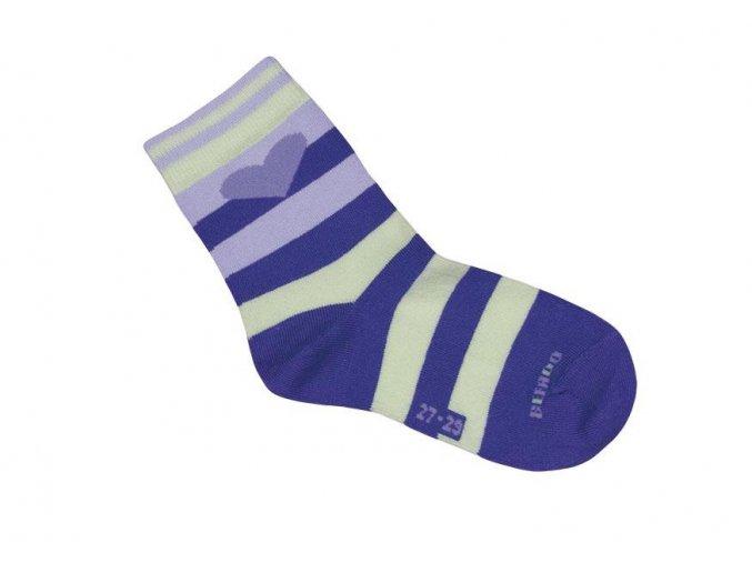 Befado dívčí ponožky 001U040
